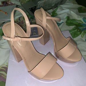 Also Women's Heels